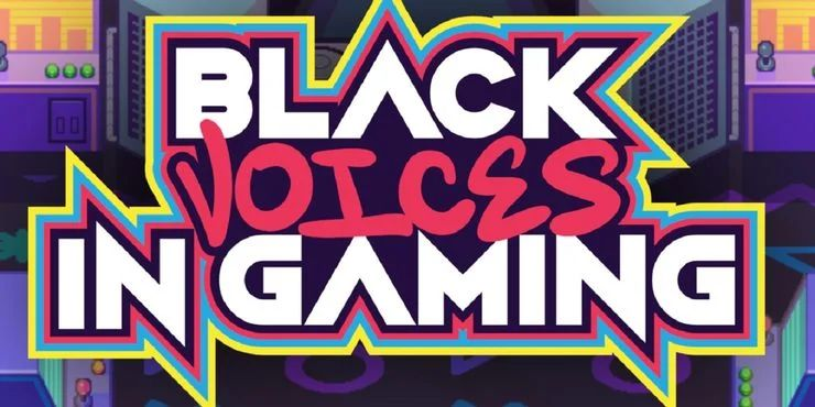 black voices in gaming 2021