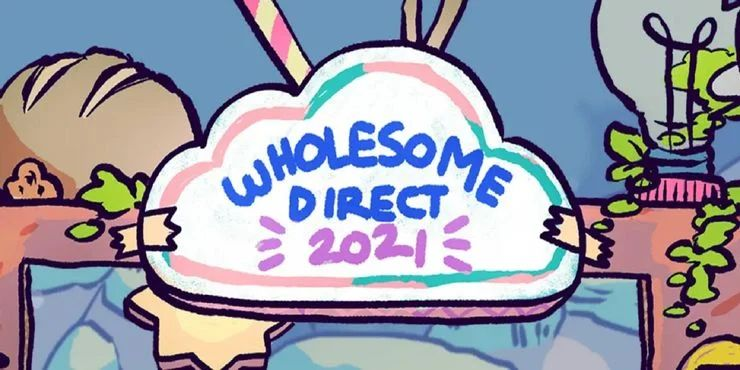 wholesome direct 2021